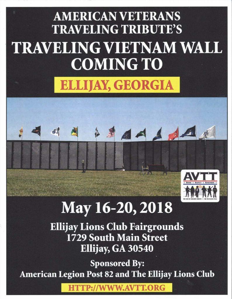 Traveling Vietnam Wall Poster
